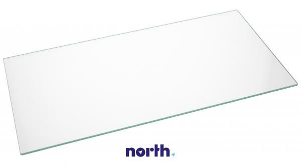 Półka szklana zamrażarki do lodówki 00704341,0