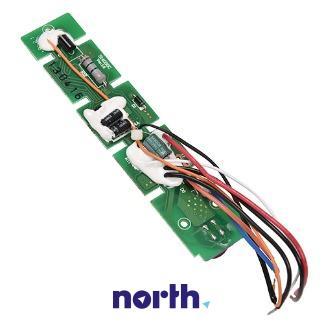 Płyta | Płytka elektroniki do odkurzacza 4055156113,0