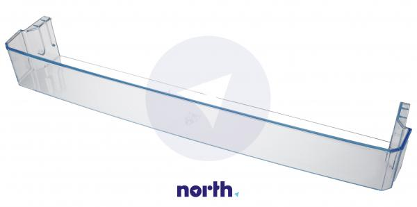Balkonik | Półka na drzwi chłodziarki górna do lodówki Amica 1022432,0