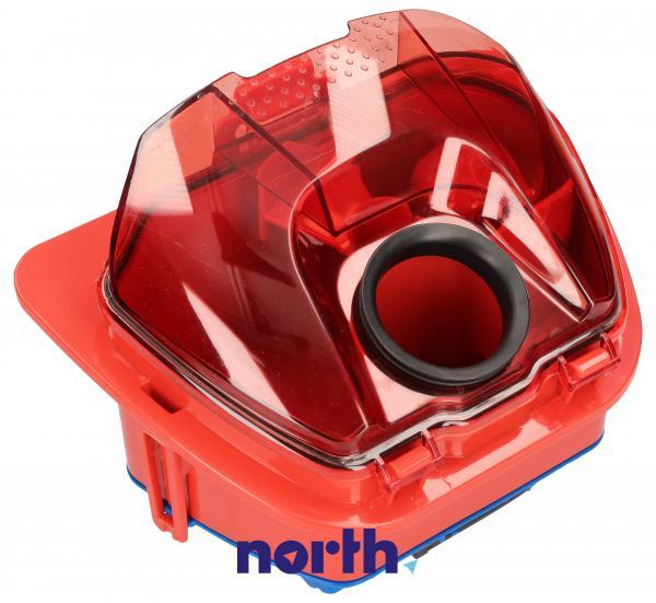 Zbiornik | Pojemnik na kurz do odkurzacza RSRT900101,0