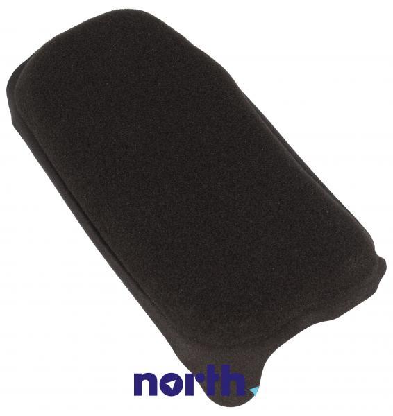 Filtr węglowy aktywny do odkurzacza,1