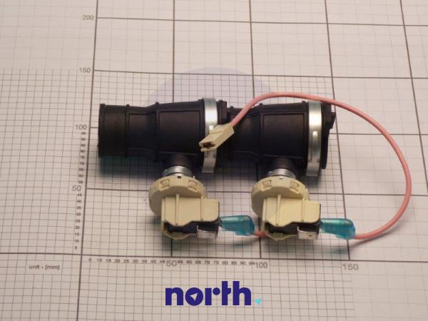 Włącznik | Wyłącznik ciśnieniowy grzałki do zmywarki Amica 1022332,1