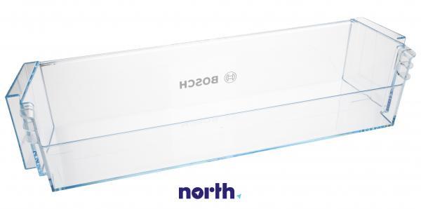 Balkonik   Półka dolna na drzwi chłodziarki  do lodówki 00709646,1