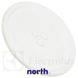 Talerz szklany do mikrofalówki 4055158424,1