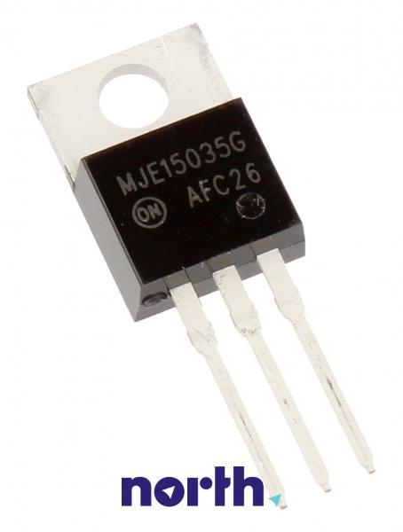 MJE15035 Tranzystor,0