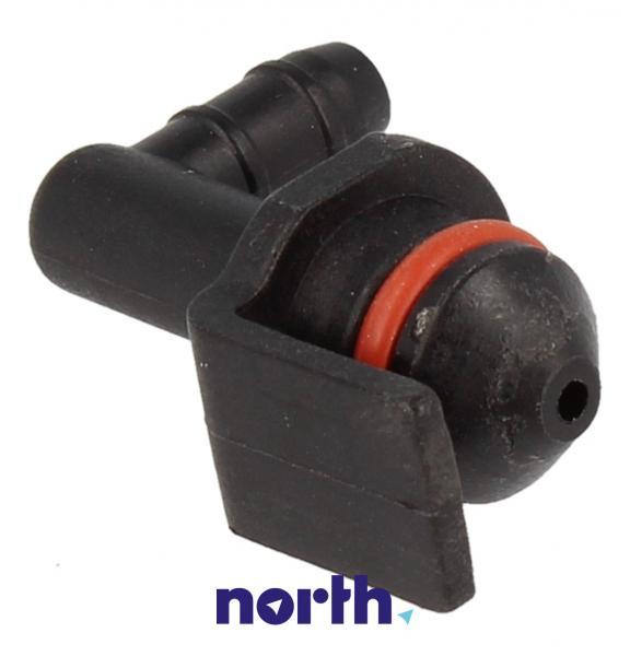 Konektor | Złącze spieniacza dozownika zbiornika na mleko do ekspresu do kawy 996530069788,1