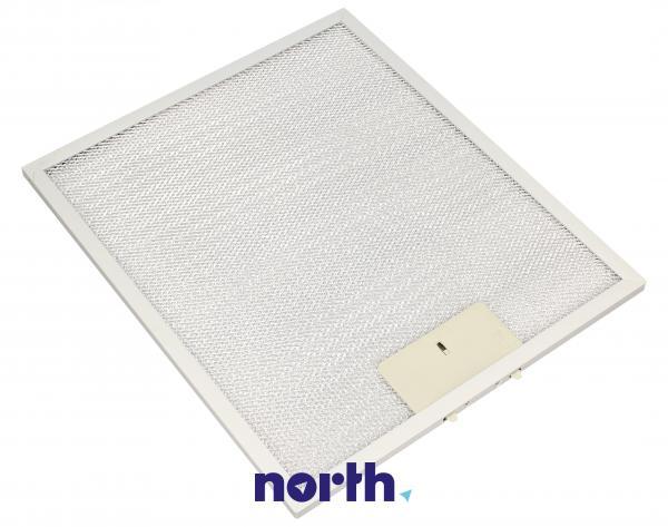 Filtr kasetowy (metalowy) do okapu Amica 1023826,1