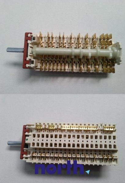Przełącznik do piekarnika Amica 8047319,0