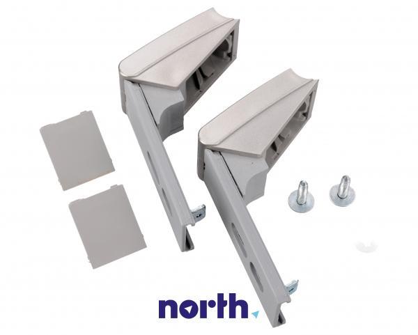 Zestaw naprawczy uchwytu drzwi do lodówki Liebherr 959018000,0