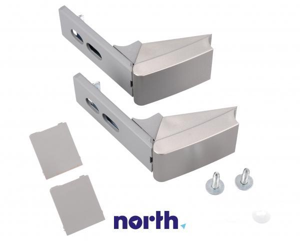 Zestaw naprawczy uchwytu drzwi do lodówki Liebherr 959018000,1