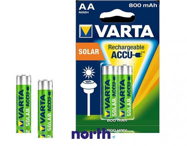 R6 Akumulator AA 1.2V 800mAh Varta (2szt.),0