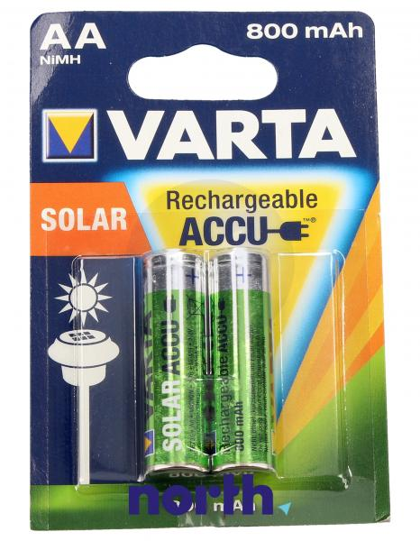 R6 Akumulator AA 1.2V 800mAh Varta (2szt.),1
