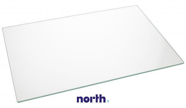 Szyba | Półka szklana chłodziarki (bez ramek) do lodówki Beko 4214906600,0