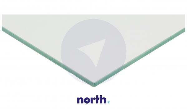Szyba | Półka szklana chłodziarki (bez ramek) do lodówki Beko 4214906600,1