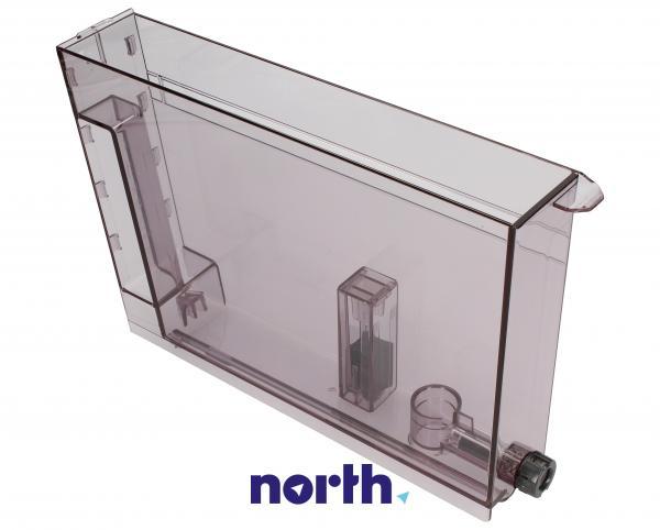 Zbiornik | Pojemnik na wodę do ekspresu do kawy DeLonghi 7313220761,0
