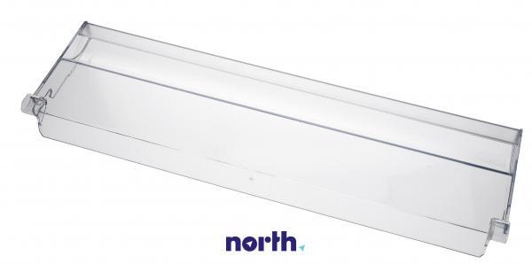 Pokrywa   Front szuflady zamrażarki do lodówki 00708743,0