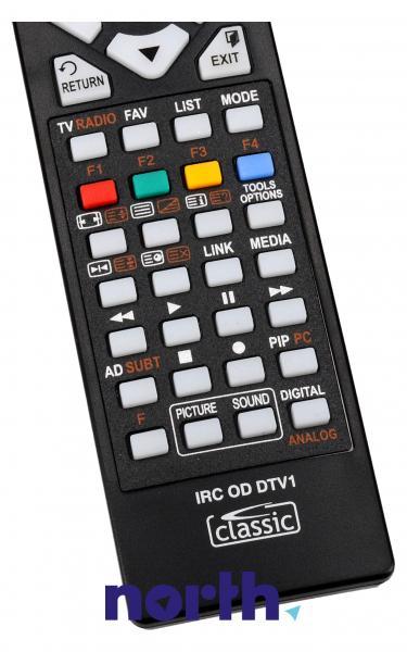 Pilot zamienny IRC87102-OD,3