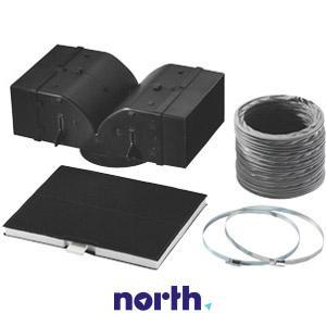 Filtr węglowy aktywny do okapu 00707134,2