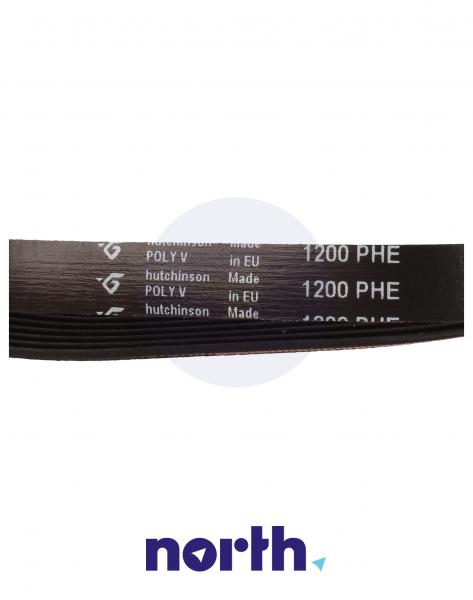 1200H8MA Pasek napędowy elastyczny do pralki,1