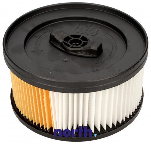 Filtr cylindryczny bez obudowy do odkurzacza - oryginał: 64149600,0