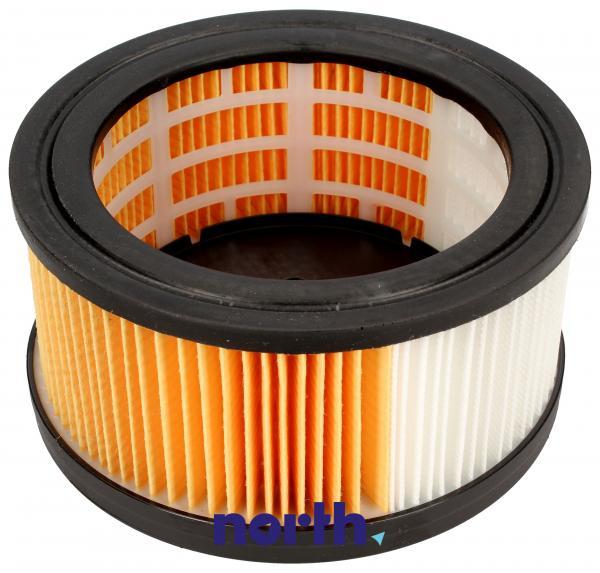 Filtr cylindryczny bez obudowy do odkurzacza - oryginał: 64149600,1