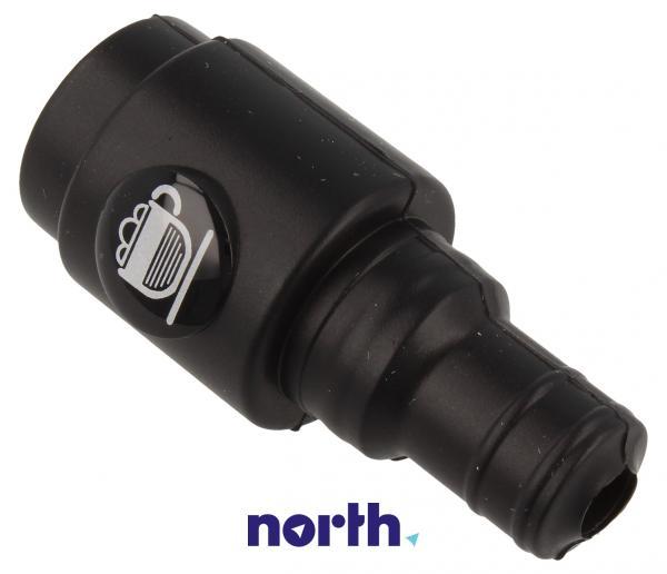 Adapter dyszy pary cappuccinatore do ekspresu do kawy 996530068055,0