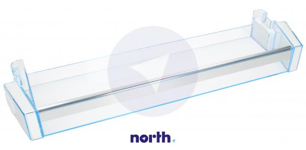 Balkonik | Półka na drzwi chłodziarki środkowa do lodówki 00704755,0