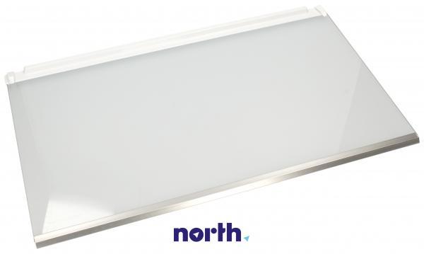 Szyba | Półka szklana kompletna do lodówki 2109403044,0