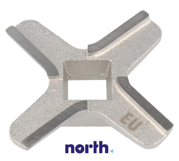 Nóż tnący jednostronny do maszynki do mielenia KW714431,1