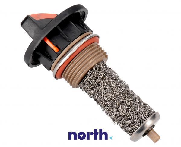 Zmiękczacz wody do generatora pary 00625815,0