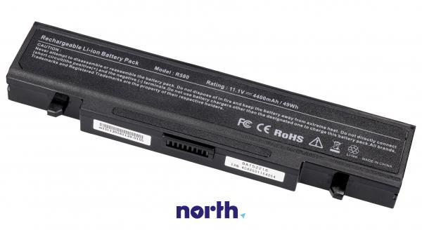 AA-PB9NS6B Akumulator   Bateria do laptopa Samsung (11.1V 4400mAh) Li-Ion,0