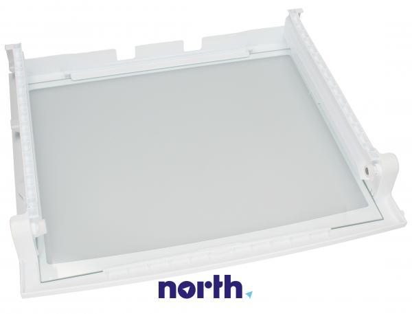 Pokrywa szuflady komory dolnej świeżości do lodówki ACQ85727901,1