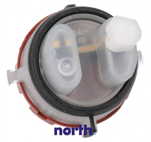 Mętnościomierz | Czujnik zmętnienia wody z termostatem do zmywarki,2
