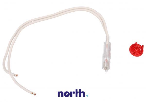 Żarówka | Lampka kontrolna do płyty ceramicznej Amica 8050723,0