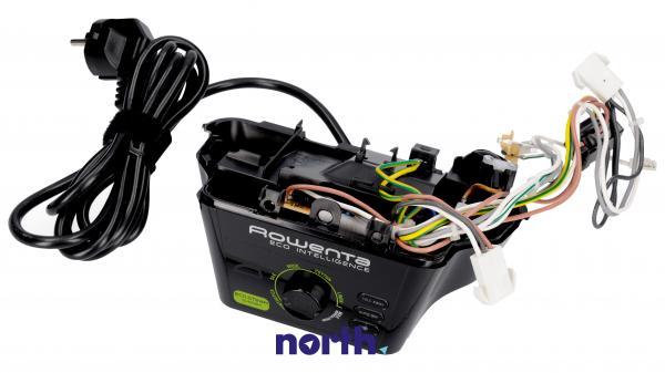Moduł zasilania stacji do generatora pary CS00122571,0
