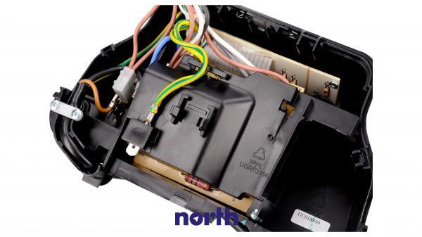 Moduł zasilania stacji do generatora pary CS00122571,3