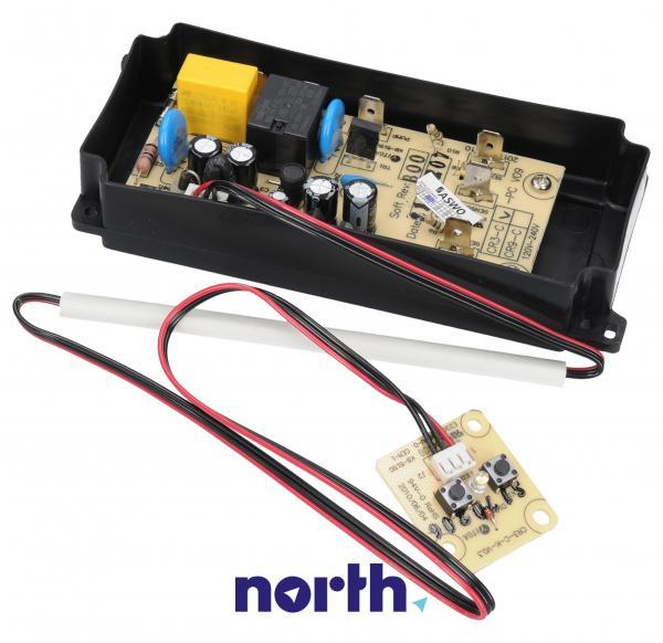 PCB   Płytka elektroniczna do ekspresu do kawy MS622908,0