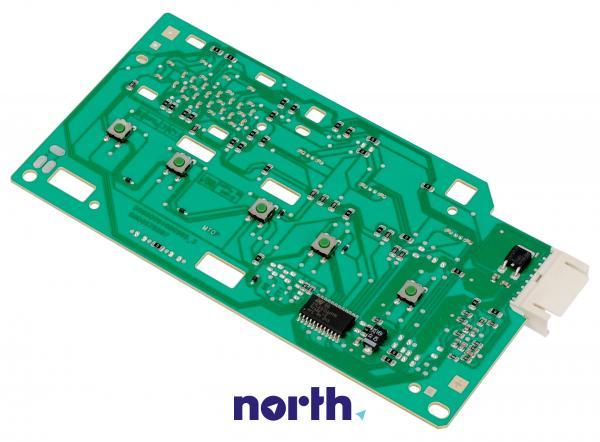 Płytka panelu sterowania do pralki Siemens 00707945,0