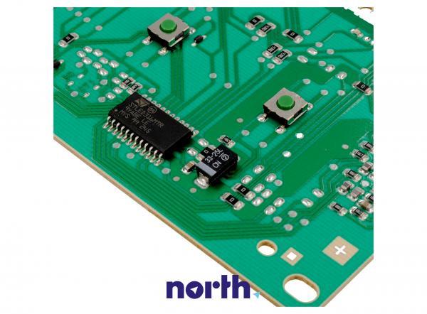 Płytka panelu sterowania do pralki Siemens 00707945,3