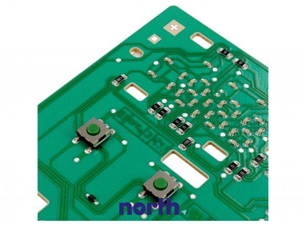 Płytka panelu sterowania do pralki Siemens 00707945,4