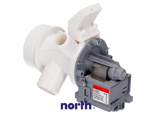 Pompa odpływowa kompletna (1023404) do pralki Amica 71996,1