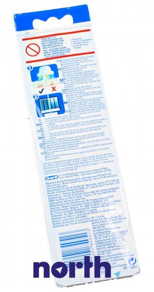 Końcówki EB-25 Floss Action do szczoteczki do zębów (3szt.) Oral-B 64708766,3