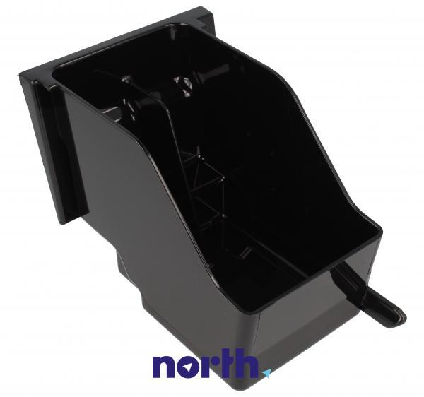 Zbiornik   Pojemnik na fusy do ekspresu do kawy DeLonghi 5313213561,0