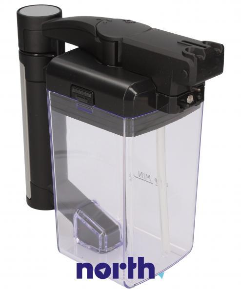 Dzbanek | Pojemnik na mleko (kompletny) do ekspresu do kawy 996530072568,0