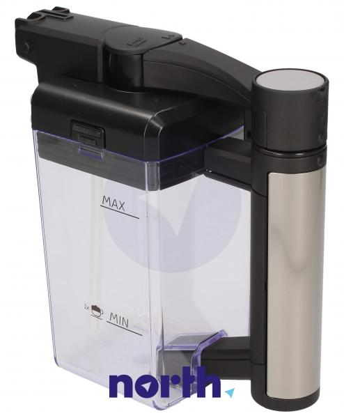 Dzbanek | Pojemnik na mleko (kompletny) do ekspresu do kawy 996530072568,1