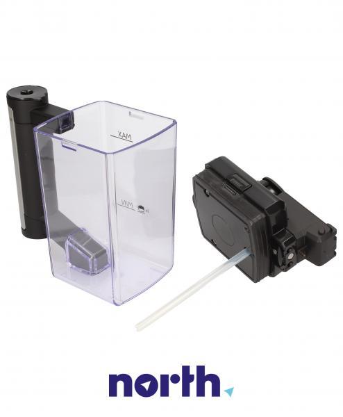 Dzbanek | Pojemnik na mleko (kompletny) do ekspresu do kawy 996530072568,2