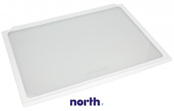 Szyba | Półka szklana kompletna do lodówki Amica 1022508,0