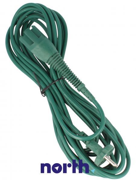 Kabel zasilający do odkurzacza,0