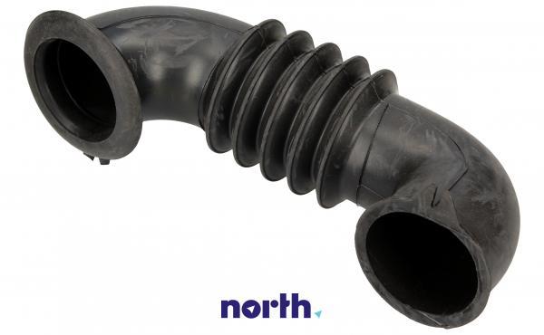 Wąż połączeniowy dozownik - bęben do pralki,0