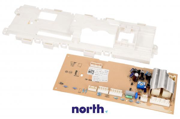 Moduł elektroniczny skonfigurowany do pralki Beko 2827791141,0